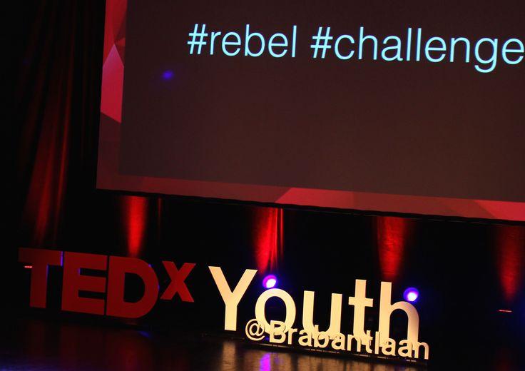 Nu, twee weken na het TEDxYouth event, steeds opnieuw weer vol inspiratie en energie als ik eraan terug denk! Lees mijn blog op Rooz Fashion   http://www.roozfashion.nl/portfolio-items/veranderen-in-mezelf/?portfolioID=614