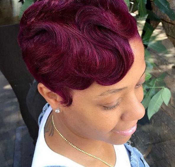 80 best 27 piece hairstyles images on pinterest 27 piece color hot black hair information find this pin and more on 27 piece hairstyles urmus Gallery