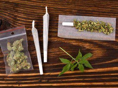7 Harmful Effects Of Smoking Marijuana
