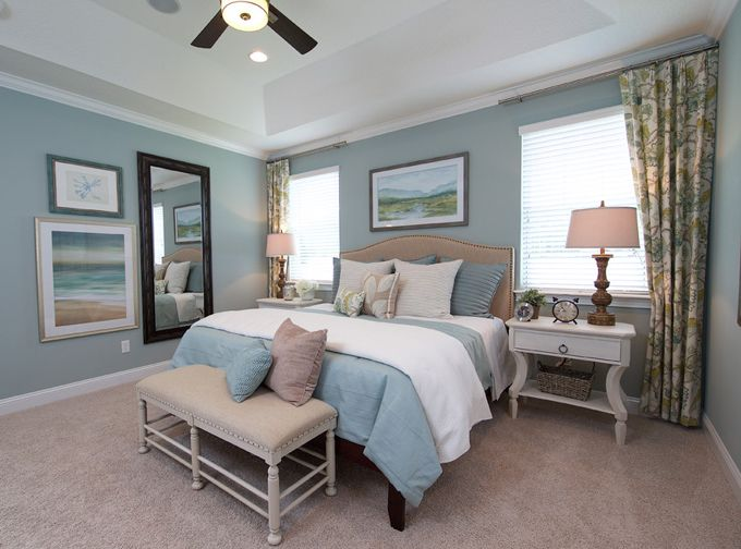 House of Turquoise: Lakeside at Nocatee | Mattamy Homes