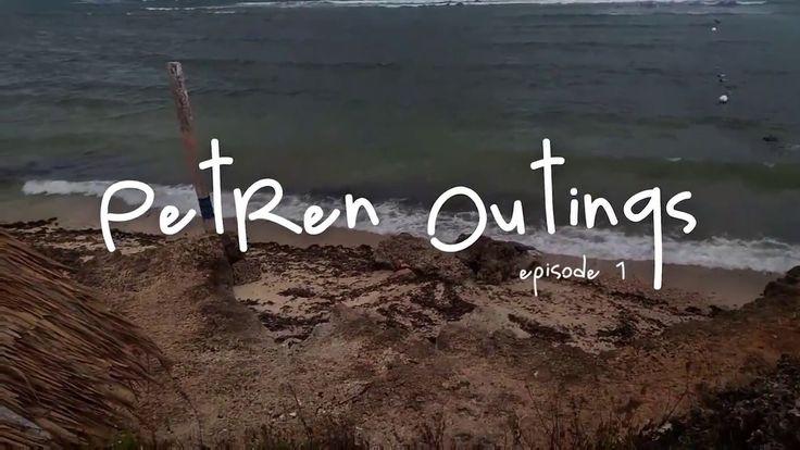 Petren Outings Ep1 - Mabua Beach, Surigao City