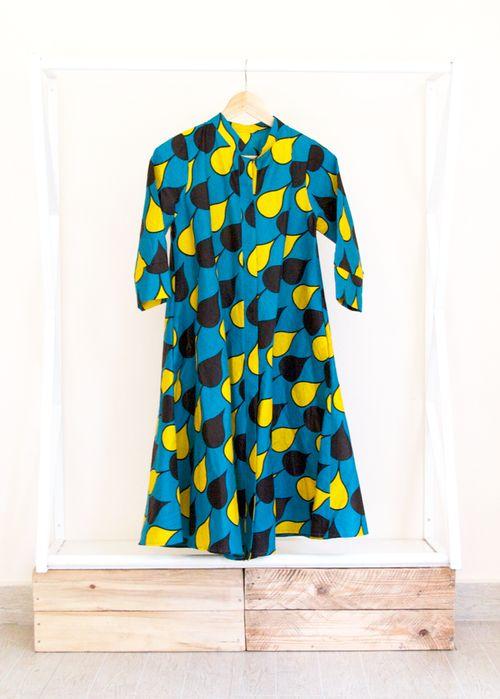 Meet Our In Spades Dress. Curate A Conscious Closet