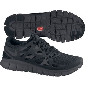 Black Nike Running shoes, I need a new pair of runners!!