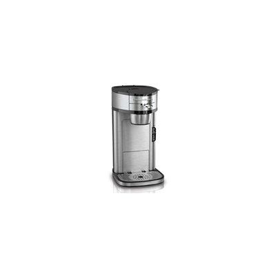 Hamilton Beach 49981C Single-Serve Coffee Maker - Lowe's Canada. $48 reg $68.