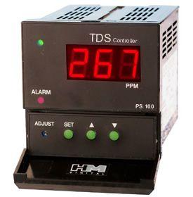 PS-100 Panel Mount TDS Controller - Digital Meter Indonesia
