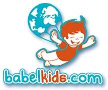 Babelkids, jeux éducatifs et d'éveil pour apprendre les langues