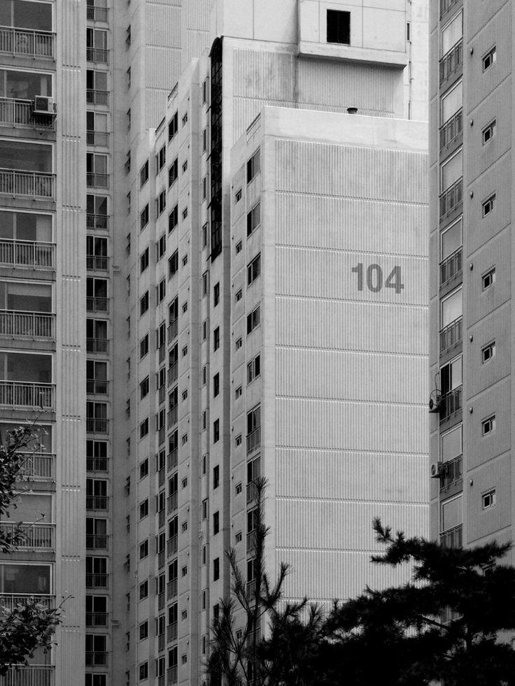 Seoul, South Korea © Damien Gosset