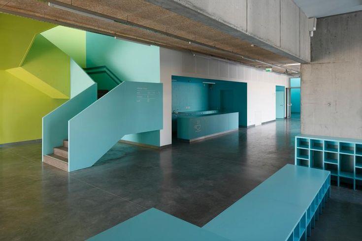 Два в одном: музыкально-художественная школа в Латвии (фото 3)
