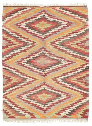 Kelim Fetiye tapijt MNGA26 186x143 van Turkije - CarpetVista ($500-5000) - Svpply