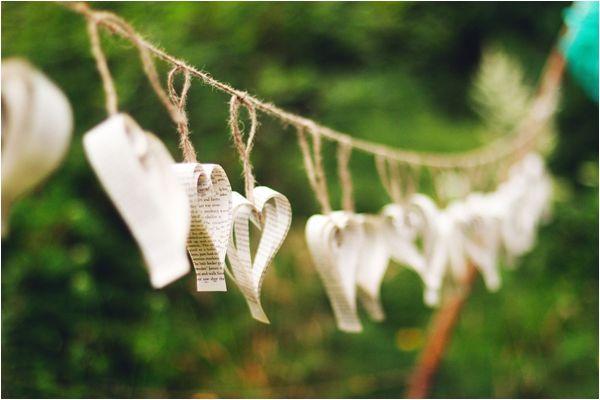 DIY Backyard Wedding by Kaelyn Elizabeth Photography