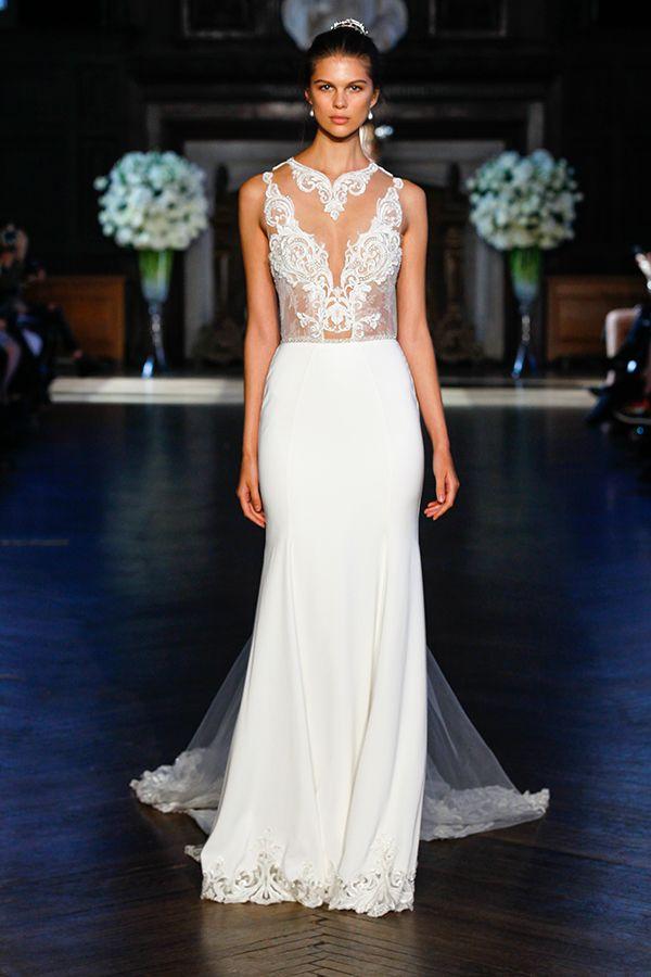 Alon Livne Wedding Dresses | 2016 Bridal Collection - Love4Wed