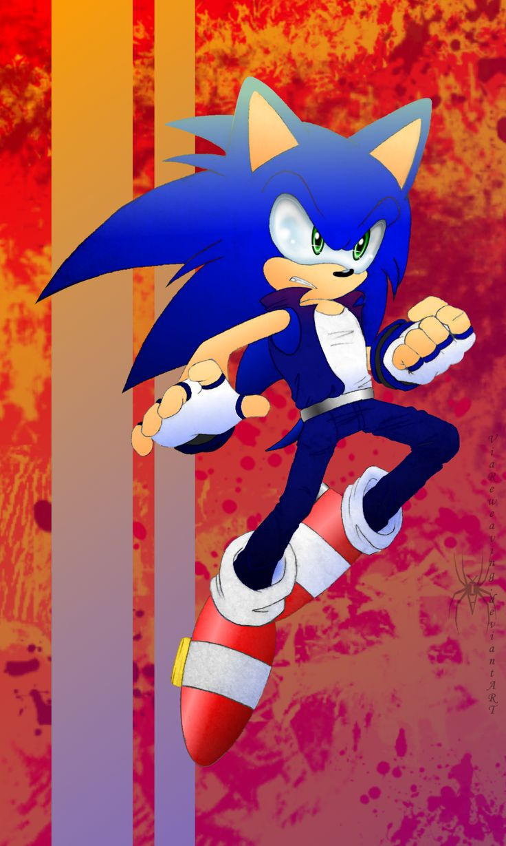 Why Does Sonic Like Chili Dogs So Much