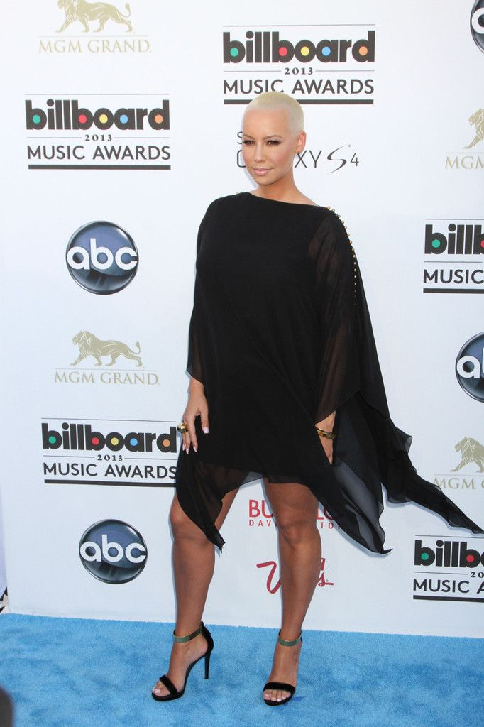 American Actress Amber Rose ...hollywood celebrity...