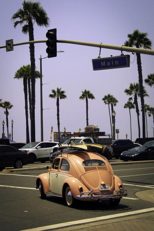 Huntington Beach, CA @thelifeofjessicaa