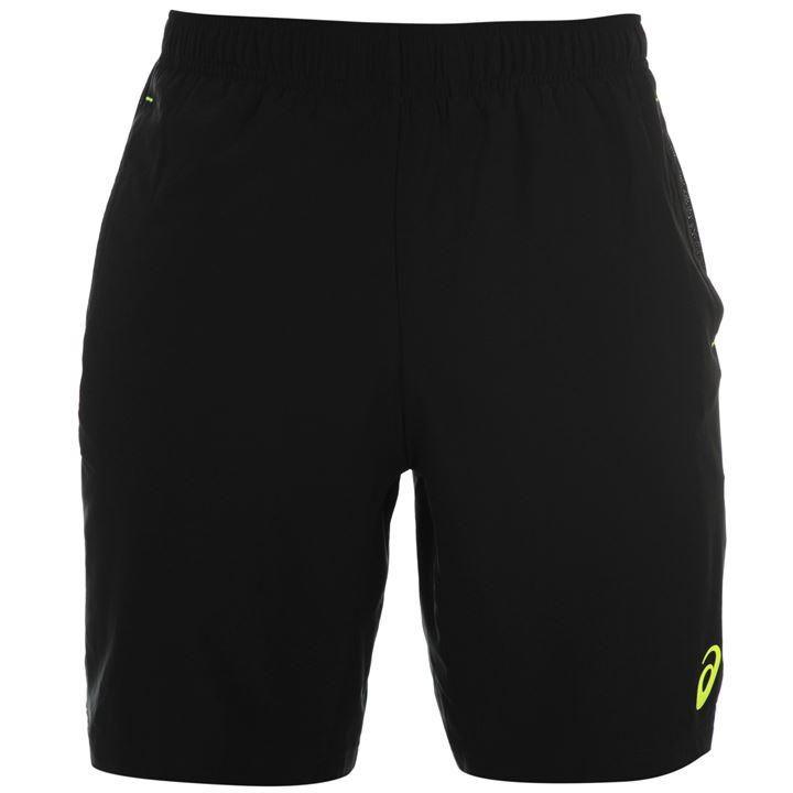 ASICS   ASICS Athletic 2 in 1 Mens Tennis Shorts   Mens Tennis shorts