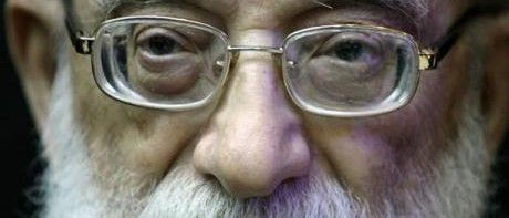 "ILLUMINATI - A ELITE MALDITA: Líder aiatolá iraniano: messias islâmico ""vai decapitar líderes ocidentais '"