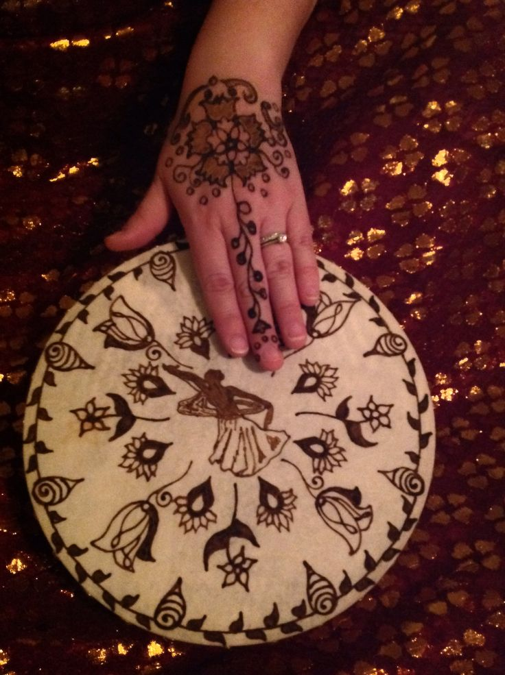 Round 4 Entry: Persian Henna! I hope you enjoy this as much as I did while doing it :) Please vote for me by clicking on the heart or re-pinning here on Pinterest.