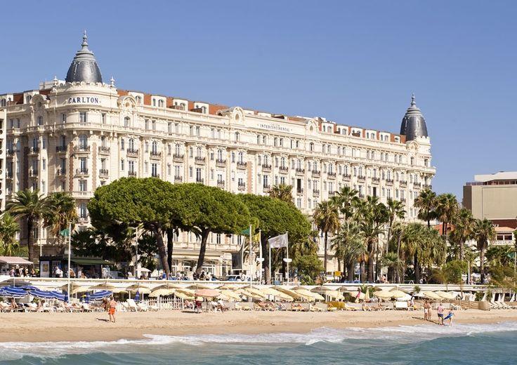 InterContinental Carlton Cannes (France) - Hotel Reviews - TripAdvisor