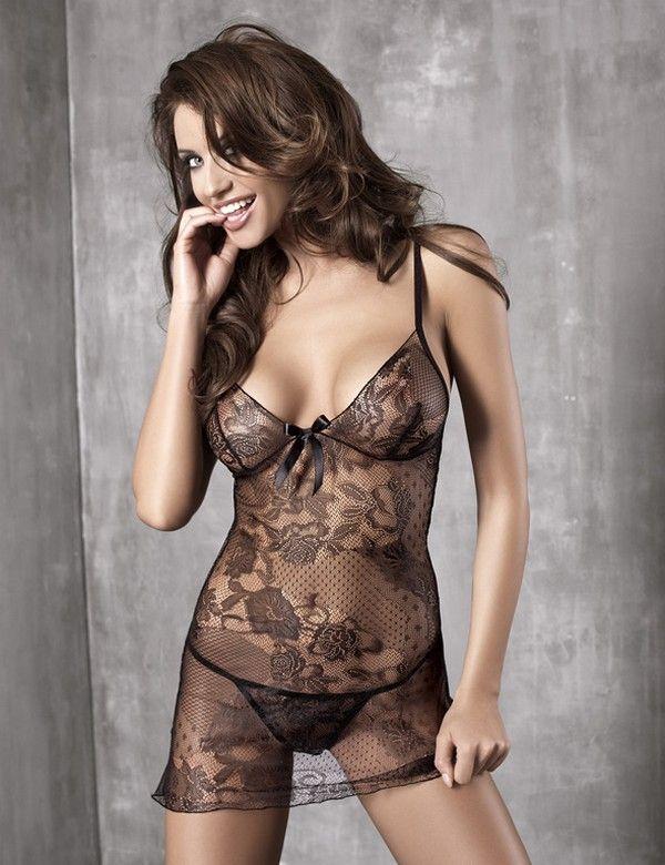Biustonosz sexy lingerie lace bras the breast lift