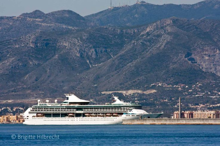 #Málaga #Mediterranean #Cruise