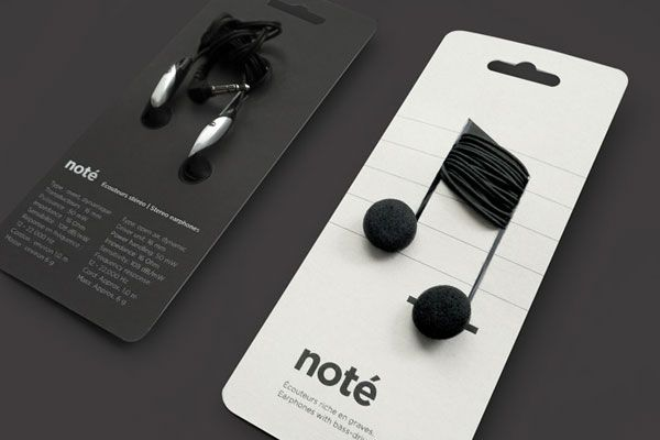 Headphone PackagingGreat Packaging, Canning Packaging, Cute Ideas, Packaging Design, Headphones Packaging, Cool Ideas, Brilliant Packaging, Design Packaging, Packaging Products