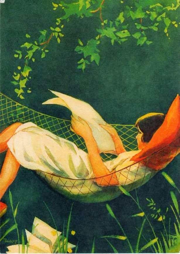 Soloillustratori: Marie Martta Wendelin