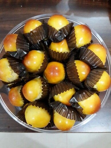 NASTAR. pineapple jam inside, this is the most common cookies in Indonesia during big days like Chinese New Year celebration, Christmas, and Eid Mubarak day (Idul Fitri). Quite expensive if using Wisman margarine in the making around $10-$13 for one cylinder plastic container