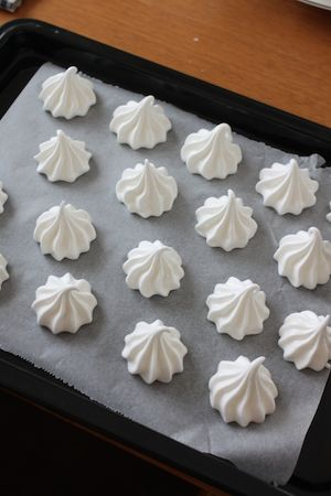 卵白があまったら〜サックサクのメレンゲ♪ by とさかりえ | レシピサイト「Nadia | ナディア」プロの料理を無料で検索