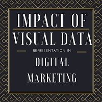 Data visualization techniques simply rock because they are able to convey your brand's message with clarity thus helping your brand in getting established faster. Here is a blog post discussing the impact of visual data representation on the audience.