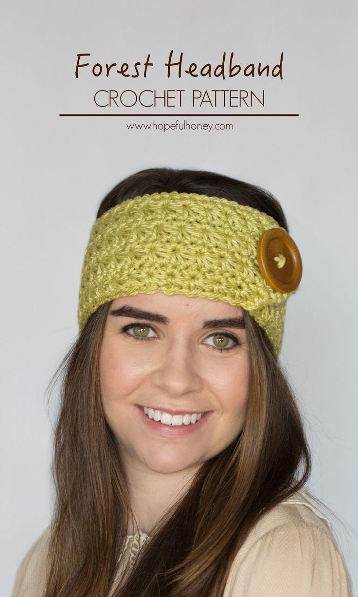 148 besten Stirnband/Haarband/Kopftuch Bilder auf Pinterest ...
