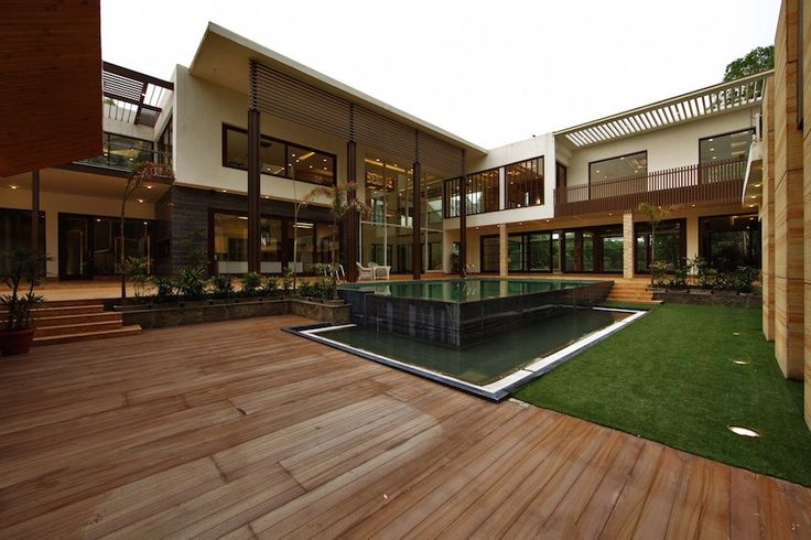 Dear Santa, This Year I Want One Of These 30 Luxury Houses. - Diverticon.com