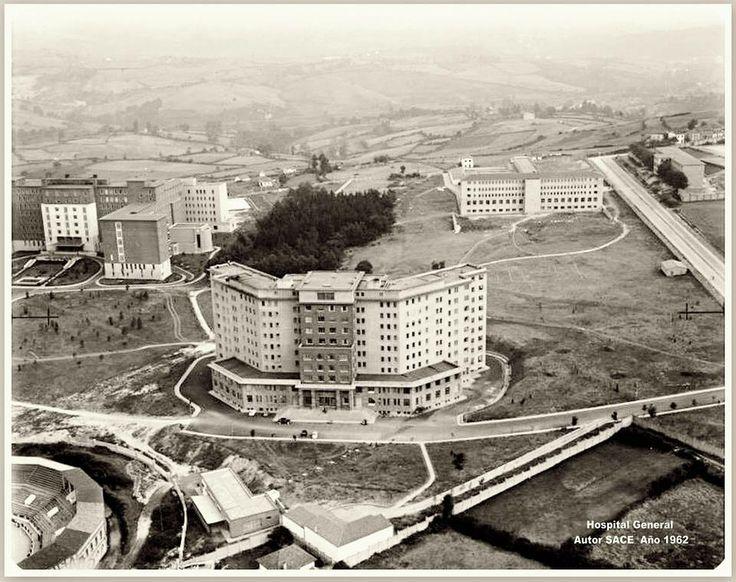 Hospital General.1962