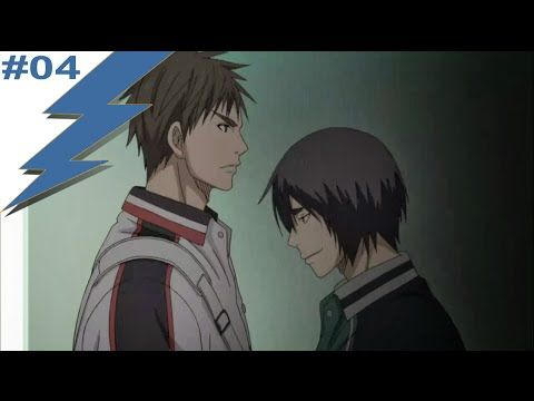 Kuroko no Basuke Season 2 Episode 4 Bahasa Indonesia | Full Screen | 108...