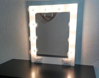best 25 homemade vanity ideas on pinterest homemade bathroom mirrors home storage ideas and. Black Bedroom Furniture Sets. Home Design Ideas