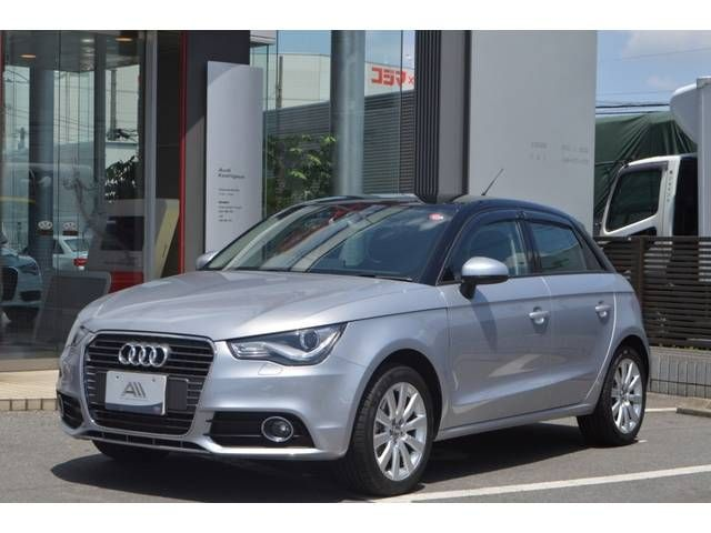 Photo of AUDI A1 SPORTBACK 1.4 TFSI CYLINDER ON DEMAND / used AUDI