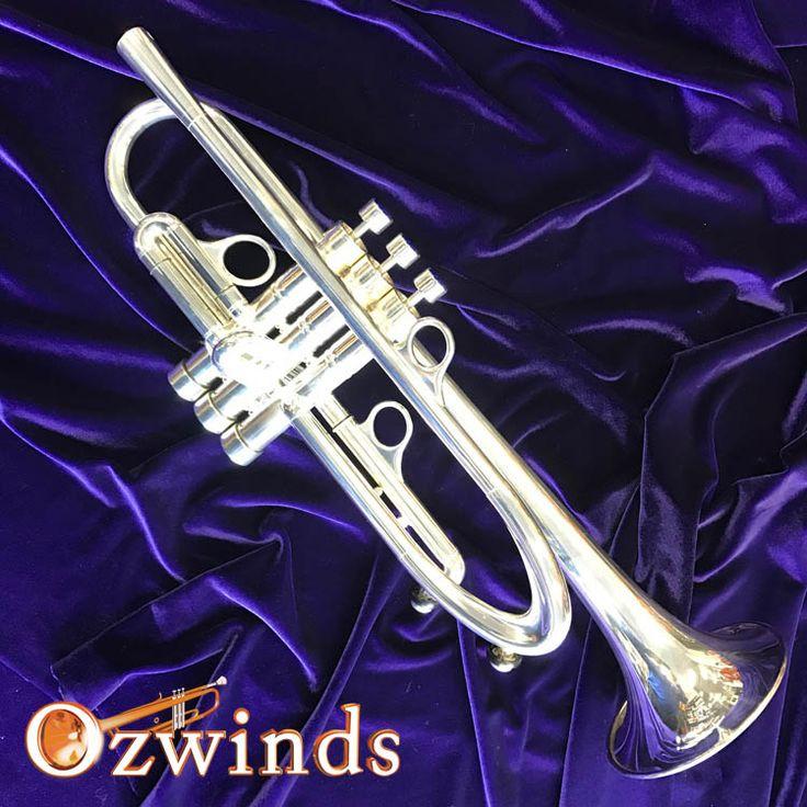 Harrelson Summit Bb Trumpet #March022014