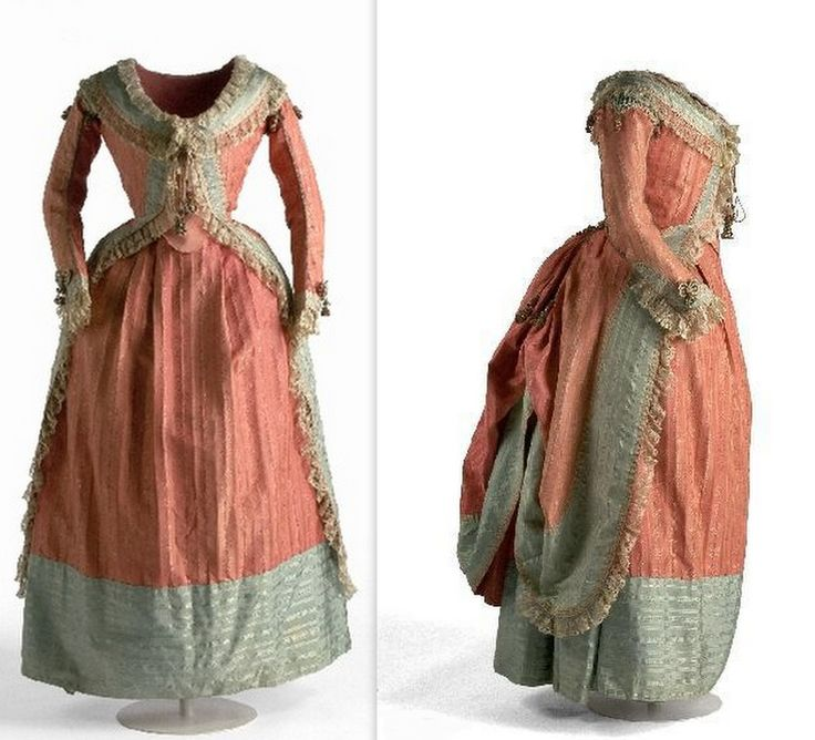 Robe A La Polonaise: 48 Best Robe A La Polonaise Images On Pinterest