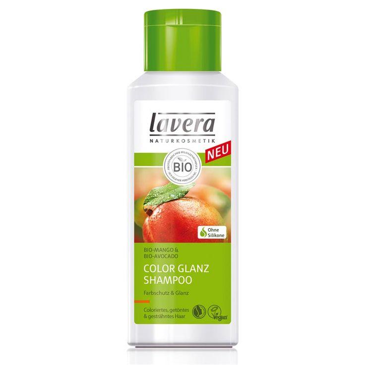 Lavera Colour & Shine Shampoo, 200ml-827291