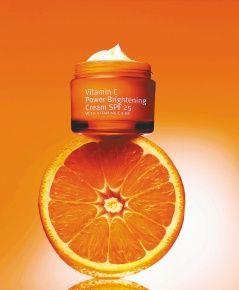 Grassroots Research Labs Vitamin C Power Brightening Cream