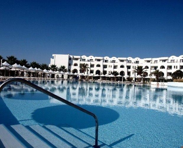 Hotel Palm Azur, dovolena a zájazdy do hotela Djerba - INVIA.SK