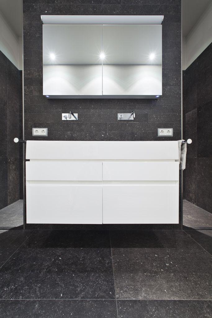 37 best Badkamer images on Pinterest | Bathroom, Bathrooms and ...