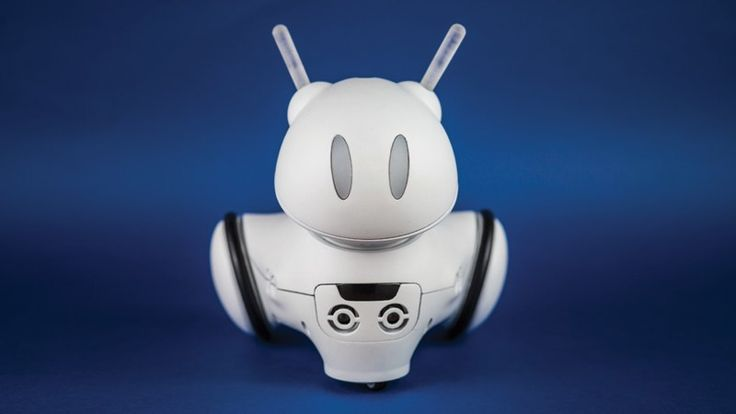 Photon robot ready to help your children with homework, photo: press release