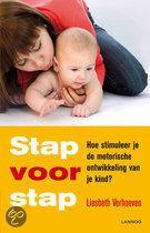 Liesbeth Verhoeven legt in dit boek uit waarom een motoriek zo belangrijk is en geeft tips en oefeningen mee om de ontwikkeling van een kind te stimuleren.