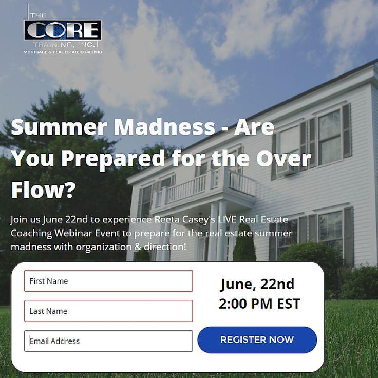 Home Summer MadnessReal Estate 16 best