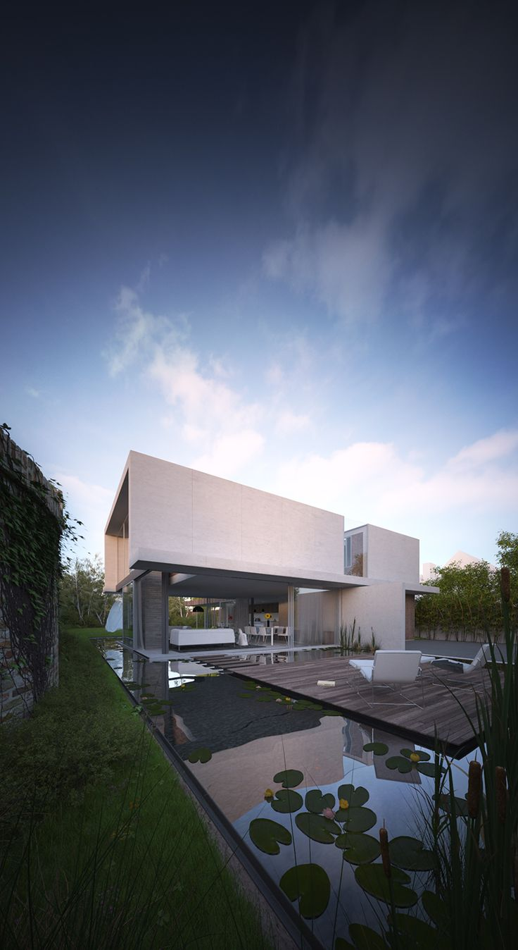 Hyde + Hyde Architects » Pryde House