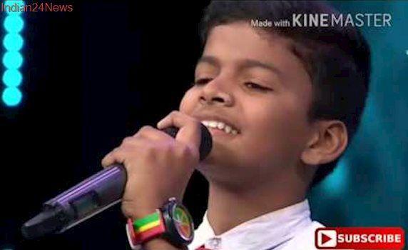 Mile ho tum ham ko song by satyajit in saregamapa zee tv