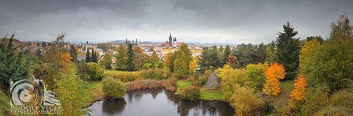 Klatovy / Town / Landscape