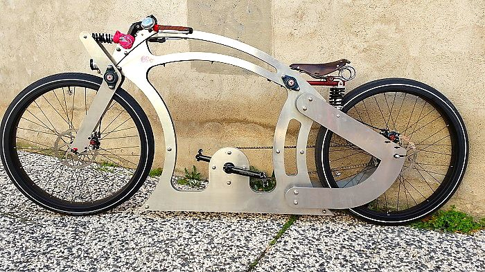 1000+ images about El cykel on Pinterest | Style, Electric bicycle and ...
