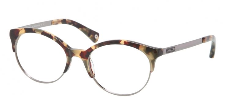 Coach Glasses & Sunglasses | For Women | Eye Care Associates