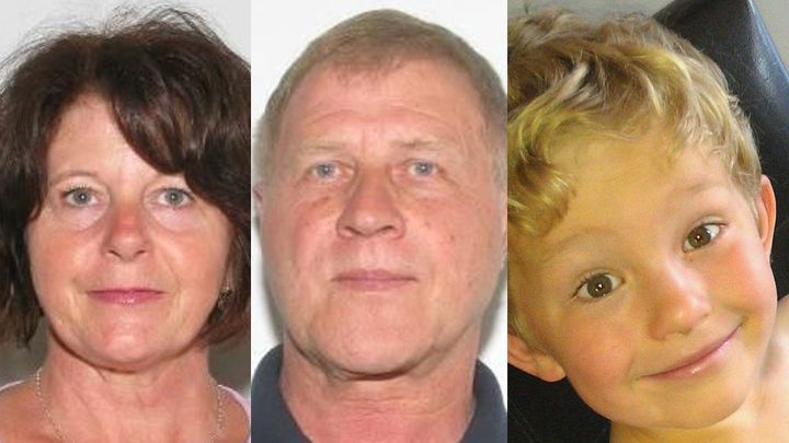 Timeline: Missing Calgary family Nathan O'Brien, Alvin and Kathryn Liknes